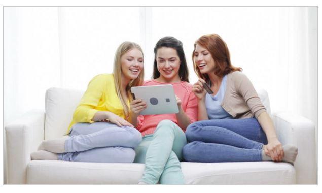 Потребительские микрозаймы для девушек и парней с 18 лет.
