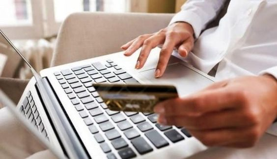 Оформление онлайн заявки на микрокредит.