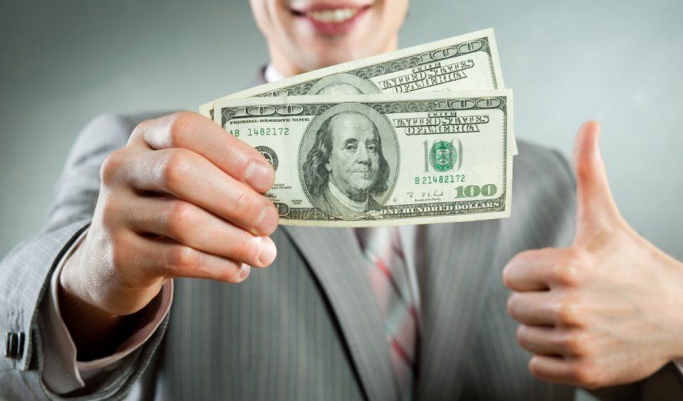 Не нужно идти в банк, чтобы получить микрозайм на кошелек