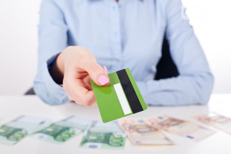 Получите быстрый займ на карту без процентов онлайн.