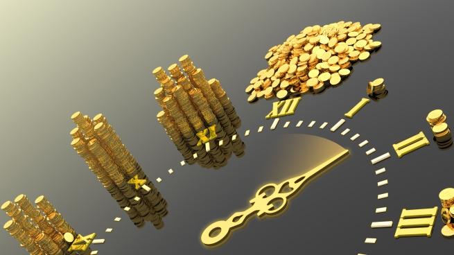 Выдача микрокредитов онлайн