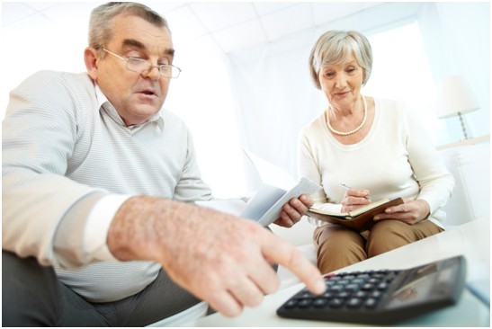 Кредитные займы пенсионерам от самых надежных МФО.