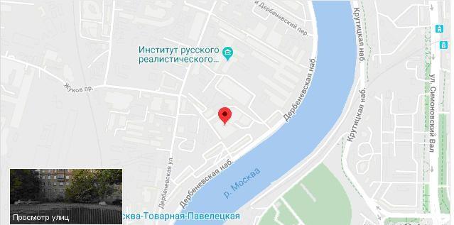 адрес офиса гетзайм