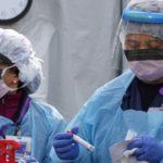 Ситуация с эпидемией коронавируса в США