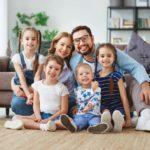 Как научиться экономить в многодетной семье